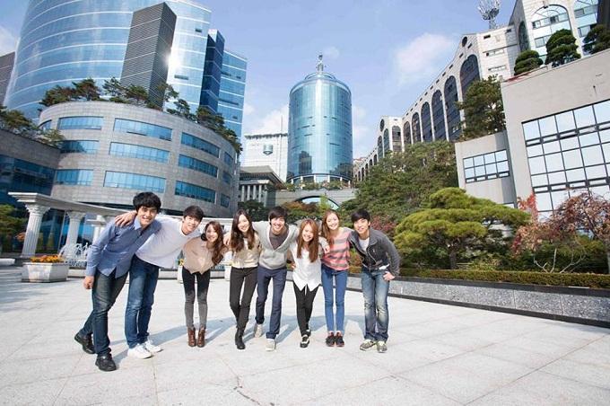 Chương trình du học Hàn Quốc vừa học vừa làm có điểm gì hấp dẫn?