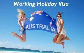 Visa 462- Visa du lịch kết hợp việc làm