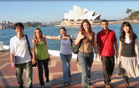 Tuyển sinh du học Úc cùng VFC