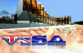Các loại visa đi Úc