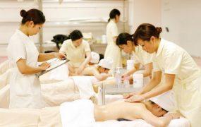 Du học nghề spa tại Hàn Quốc với chất lượng đào tạo hàng đầu thế giới