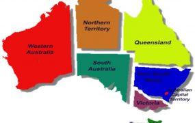 Nền chính trị Úc