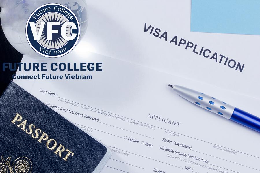 Thủ tục hồ sơ để đi du học Đai Loan