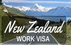 Thực tập có lương tại New Zealand