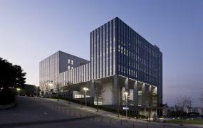 Đại học Chungwoon có những ưu điểm nổi bật về giảng dạy cũng như cơ sở vật chất