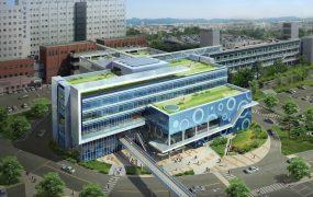 Bệnh viện trường Đại học Yeungnam