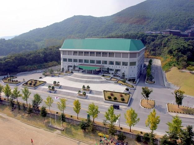 Du học Hàn Quốc đại học Daejin có nhiều điểm hấp dẫn