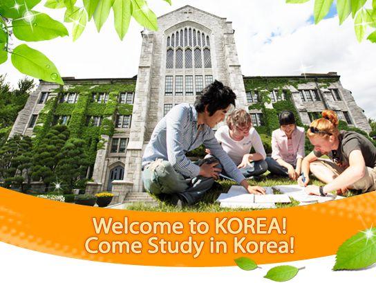 Du học Hàn Quốc visa thẳng nhanh chóng và dễ xin visa
