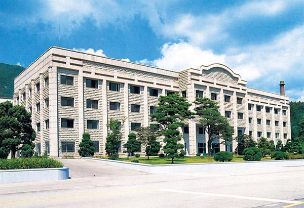 Đại học Daejin - Trường có học phí rẻ nhất Hàn Quốc
