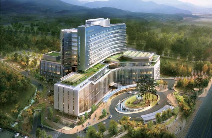 Đại học Gyeongsan Hàn Quốc